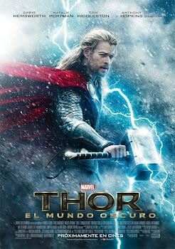 Ver Película Thor 2: Un mundo oscuro Online gratis (2013)