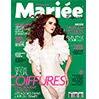 Mariée magazine mars 2013