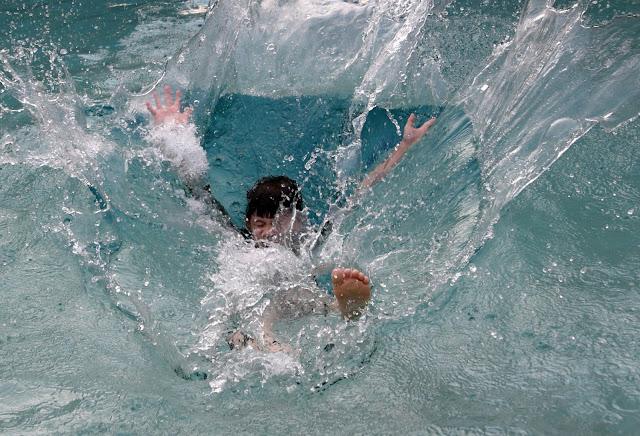 Aquafelix: il Parco Acquatico di Civitavecchia