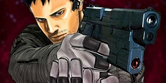 Biohazard : Heavenly Island, Naoki Serizawa, Weekly Shonen Champion, Actu Manga, Manga,