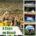 A Copa no Brasil - Os estádios sedes