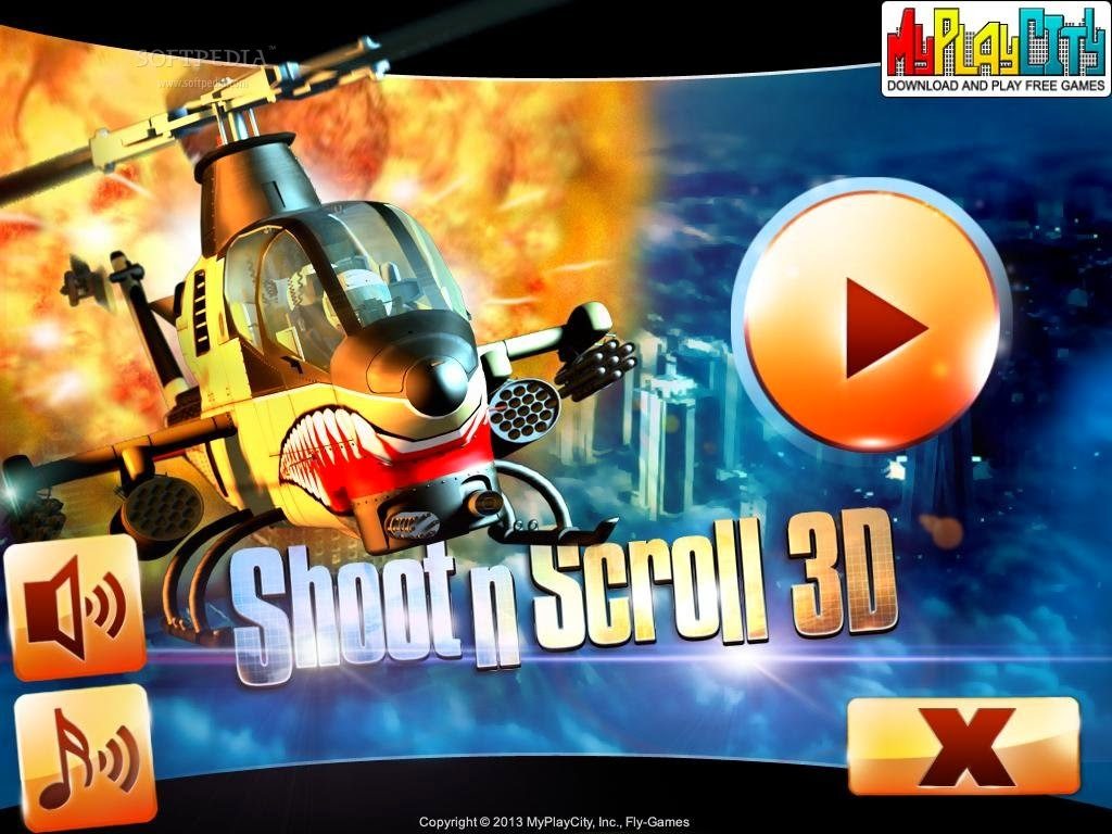 Shoot n Scroll