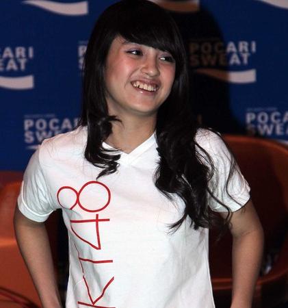 Nah itu dia beberapa Foto Nabilah JKT48 yang bisa mimin sampaikan ...