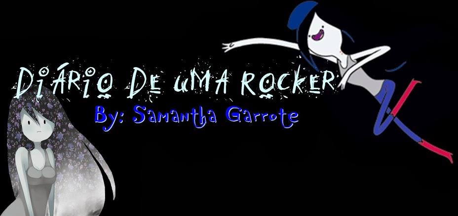 Diário De Uma Rocker