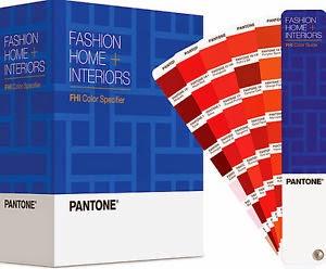 Pantone Textile Pantone TPX