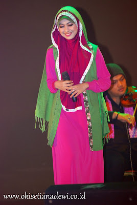 Jilbab Oki Setiana Dewi - Hijab I'm In Love