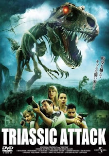 Ataque Tri�ssico Dublado