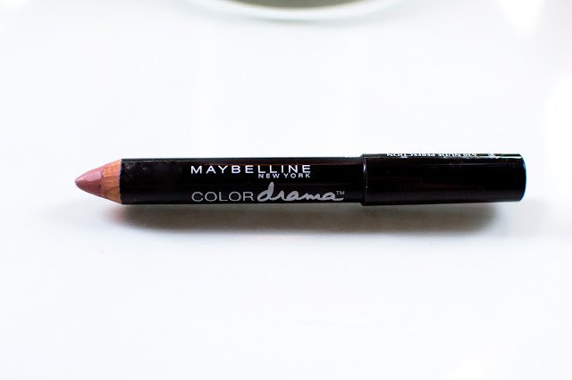 Maybelline Colour Drama Nude