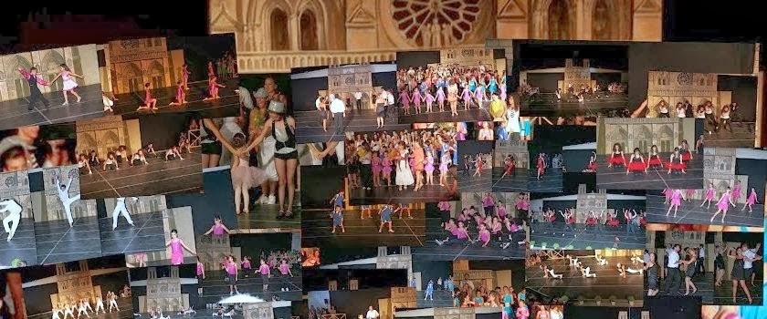 • Αναγνωρισμένα Πιστοποιητικά Εκπαίδευσης Δασκάλων Χορού.