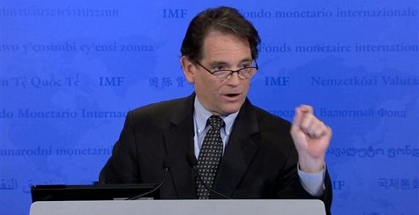 ΔΝΤ: Συμφωνια δεν μπορει να κλεισει με δυο ή τρια μετρα