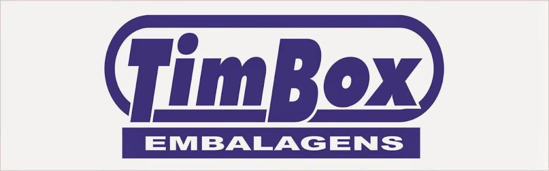 Timbox Embalagens e Locações