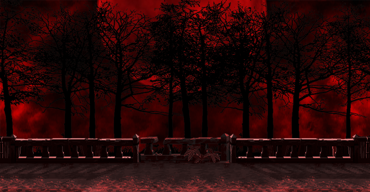 STAGE- Red Forest stage 02/08/14 (1280x720 & 640x480)  Full