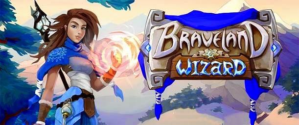 Braveland Wizard Apk v1.0.1