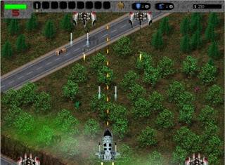 Starship Sorades - joc gratuit