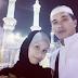 Koleksi Foto Aaron Aziz Dan Isteri Di Mekah