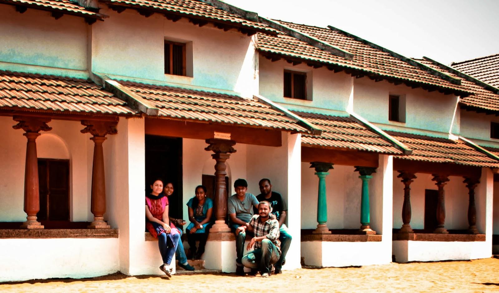 Places To Visit Near Chennai Dakshina Chitra Ecr