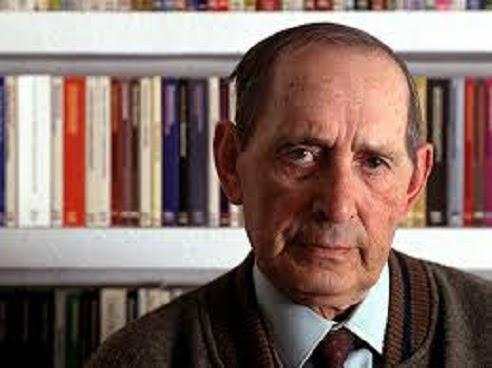Miguel Delibes, maestro y ejemplo del escritor