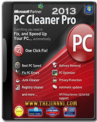 on Download Pc Cleaner Pro 2013 Free Download With Serial Number Full