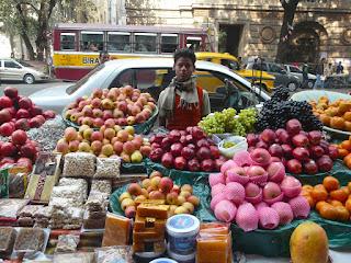 Reise Indien Kalkutta