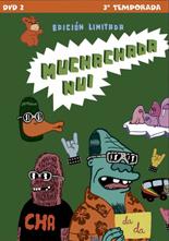 Muchachada Nui V