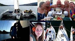 2008 September Cruise
