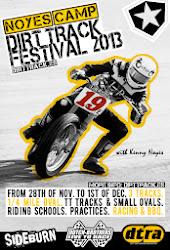Dirt Track Festival