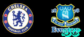 Prediksi Pertandingan Chelsea vs Everton 22 Februari 2014