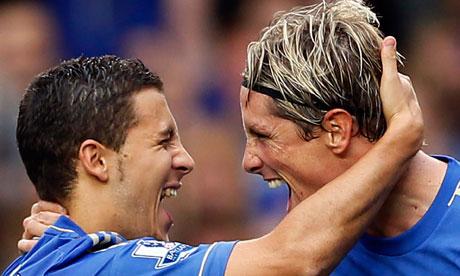 Prediksi Chelsea vs Juventus