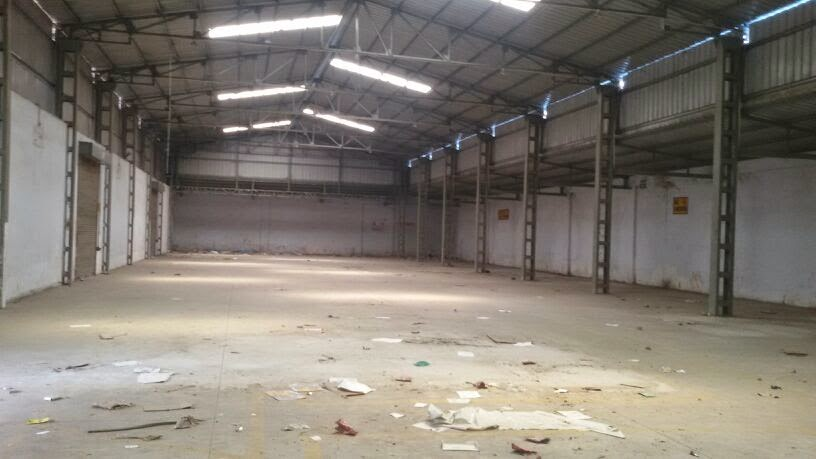 Warehouse godown for rent lease in meerut road ghaziabad for 5000 square feet in square meters