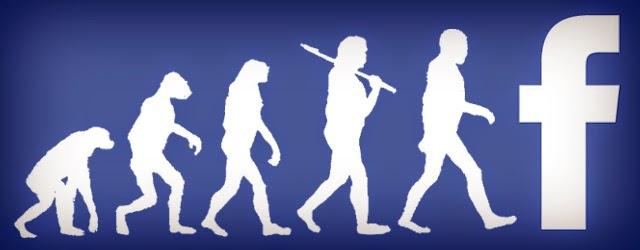 Evolusi Facebook