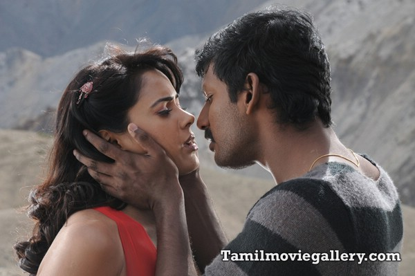 Sameera Reddy - Sameera Reddy Latest Photos With Vishal