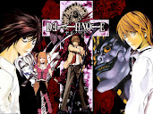 #13 Death Note Wallpaper