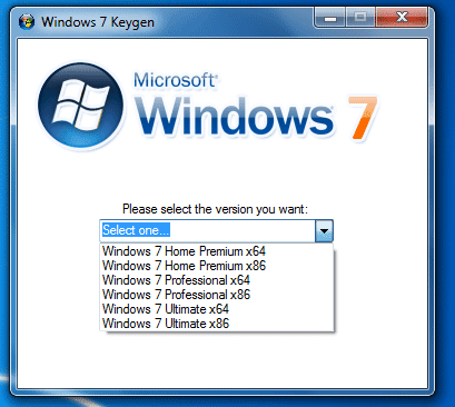 how to change windows 7 cd key