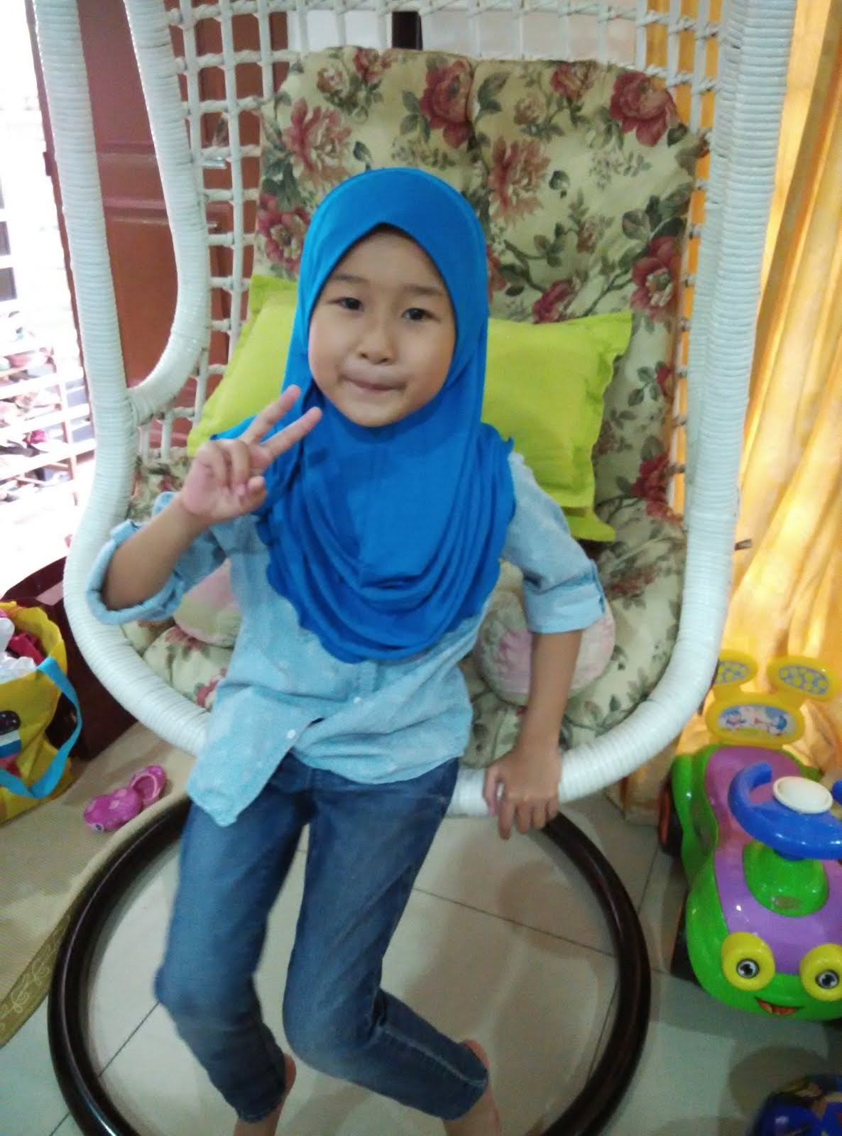 Alya Azzahra