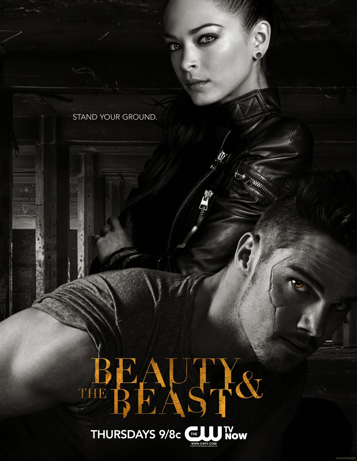 The two beauty and the beast 8