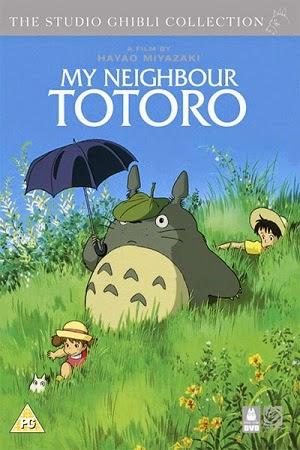 Hàng Xóm Của Tôi Là Totoro - My Neighbor Totoro - 1988