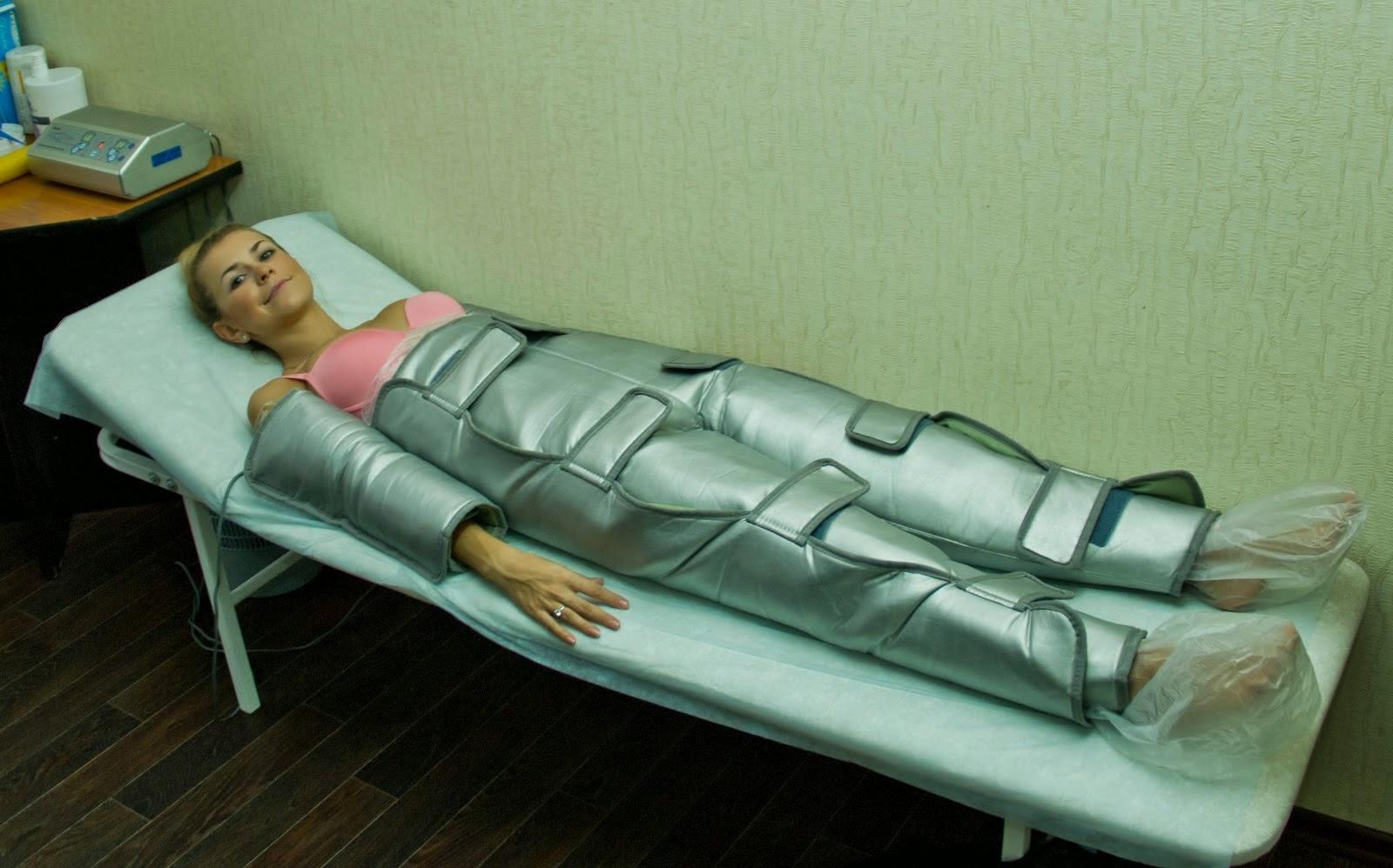 Термотерапия фото