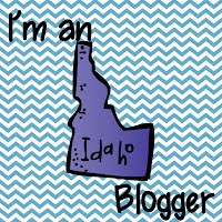 Idaho Blogger