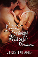 LADY VARNEY'S RISQUE BUSINESS