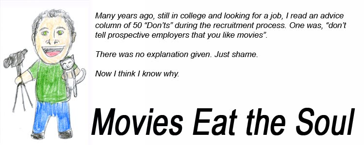 Movies Eat the Soul