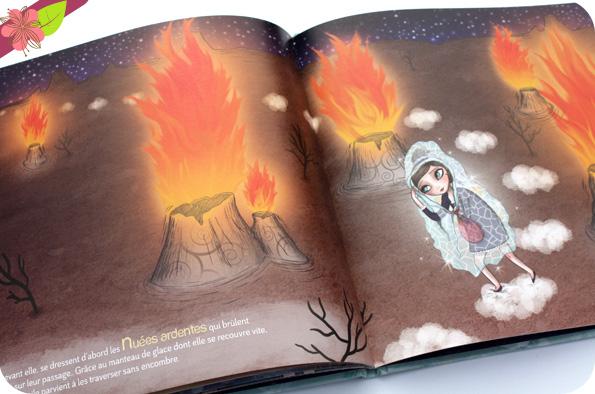 Petite étoile de Nancy Guilbert et Lilly Seewald - Les P'tits Totems