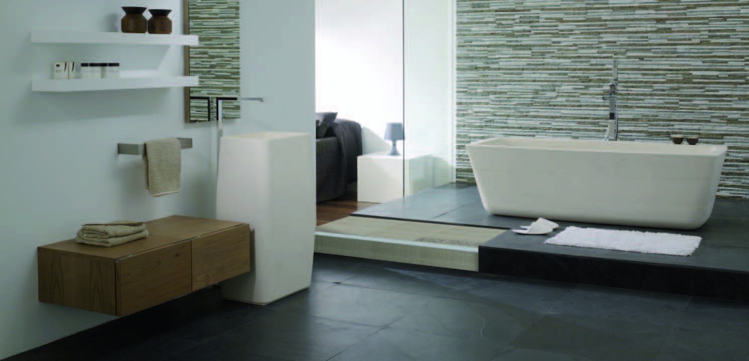 Concept Board Xps The Solution For Wet Areas By Butech