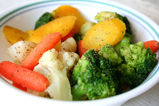 Tips Makanan Sehat Untuk Anda yang Berpuasa