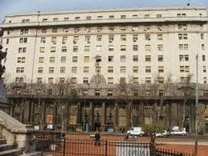 Biblioteca del Congreso de la Nación