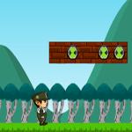 لعبة بن تن الناري في عالم ماريو