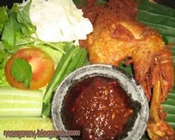 Ayam Goreng Kalasan Yang Nikmat Resep Kuliner Indonesia Jos Gandos