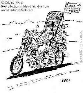 Tips Mudik Berkendaraan Roda Dua Aman dan Nyaman