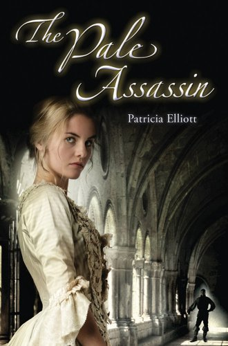 The Pale Assassin Cover