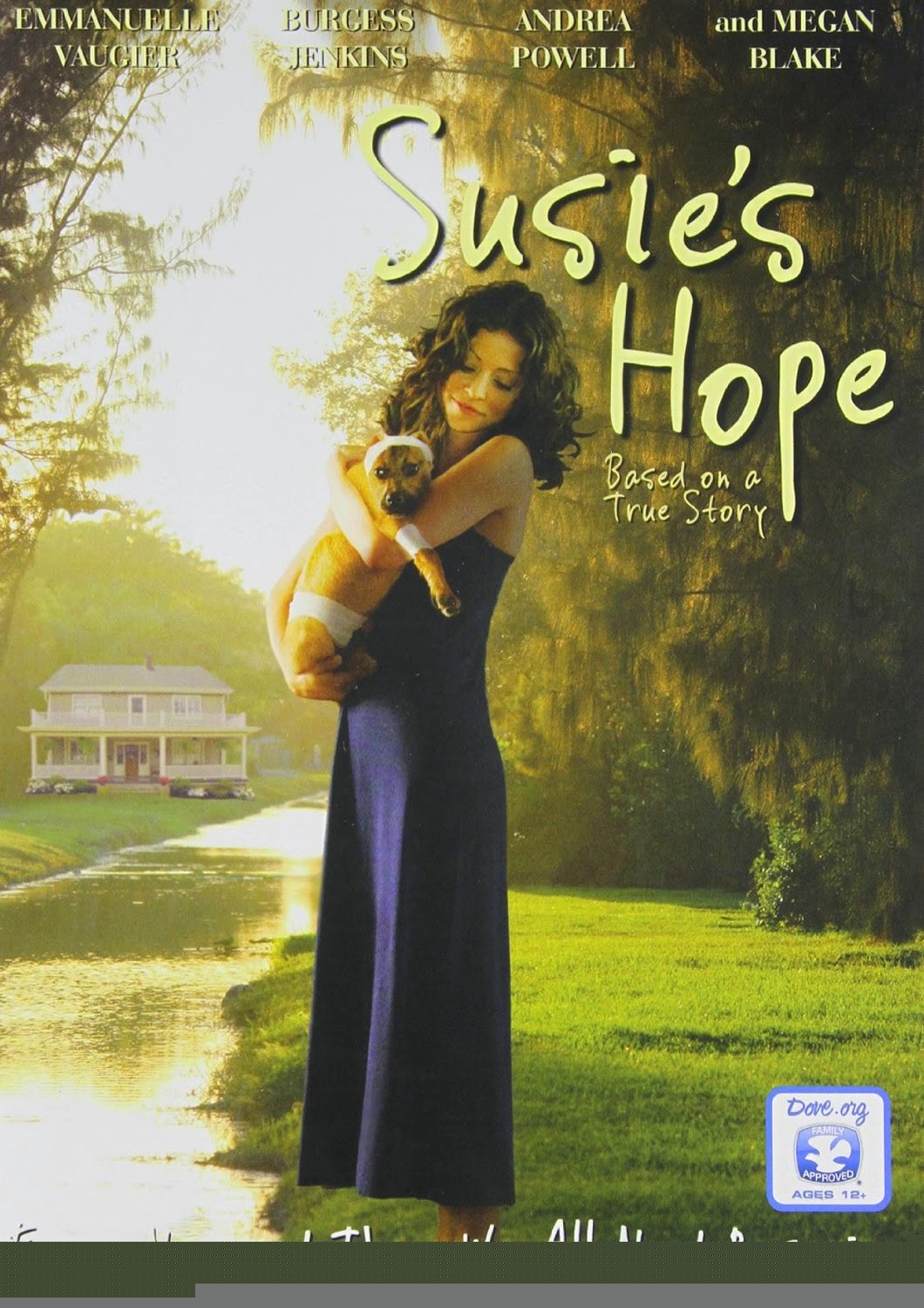DVD Giveaway Susie's Hope