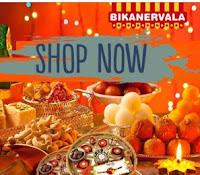 Buy Bikano & Bikanervala 50% Cashback :Buytoearn